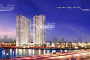 Căn hộ cao cấp Sài Gòn Intela, giá chỉ từ 24tr/m2, căn 2PN, LH ngay: 0941111441