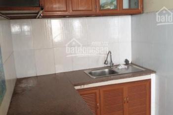 Cần cho thuê nhà ngõ 124 Nguyễn Xiển, 33 m2 x 4 tầng, giá 6 triệu/tháng