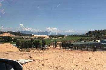 Cần bán gấp siêu phẩm lô góc view golf, biển đẹp nhất trong dự án KN Paradise Cam Ranh. 0933414161