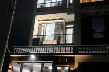 Bán nhà mới đẹp lung linh đường Lê Văn Chí 84m2 đường 8m sân để ô tô 7 sắp làm đường lớn