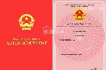 Bán nhà mặt phố Bùi Huy Bích, diện tích 106m2, MT 5.7m, sâu 15m, 10 tỷ. LH: 0985.765.968