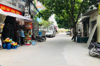 Bán gấp 117m2 đất kinh doanh mặt đường Cửu Việt, Trâu Quỳ, Gia Lâm. 0987498004