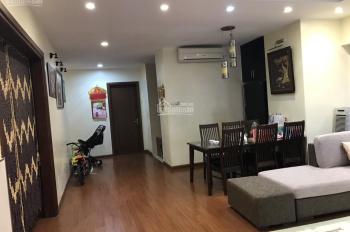 Cần bán căn hộ 154m2 chung cư GP 170 Đê La Thành. View đẹp thoáng, nội thất hiện đại