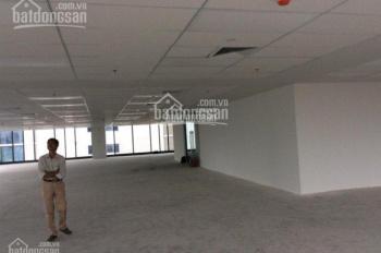 Cho thuê văn phòng Centec Tower, đường Nguyễn Thị Minh Khai, Quận 3, DT 200m2, giá 220 triệu/tháng