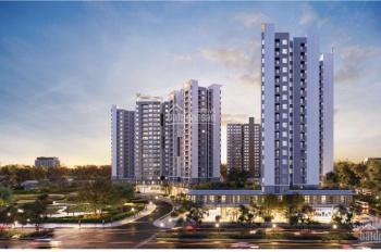 Nhận booking căn hộ West Gate nằm ngay trung tâm hành chính Bình Chánh, giá cực tốt cho đợt 1