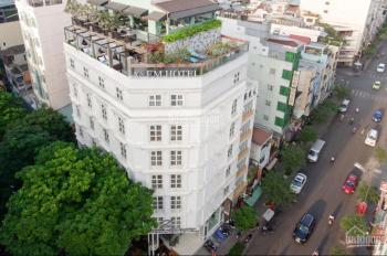 Bán khách sạn 3 sao view biển TP. Vũng Tàu, DT: 20x40m, hầm, 13 tầng, thu nhập cao, giá: 130 tỷ