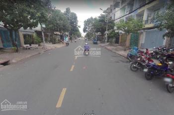 Bán nhà MTKD Bình Phú 4x20m ngay THPT Bình Phú 1 trệt 2 lầu ST 11.5 tỷ