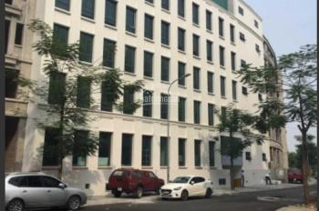 Bán nhà 114m2 x 6T xây thô khu dự án Minh Nhựa, Hoàng Như Tiếp 11.5 tỷ