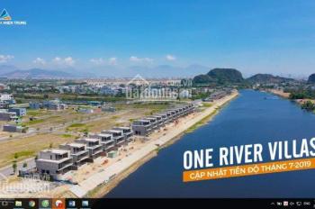Bán đất nền dự án Đà Nẵng Pearl trung tâm quận Ngũ Hành Sơn, kề sông, giáp biển đối diện FPT Plaza