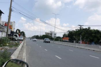 Cho thuê đất mặt tiền Lương Định Của, p. Bình Khánh, Quận 2, TP. HCM