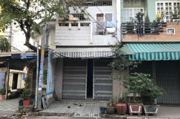 Bán nhà mặt tiền Nguyễn Bá Tòng, phường Tân Thành: 4.2x15.5m vuông vức, 1 trệt 1 lầu, giá 8 tỷ TL