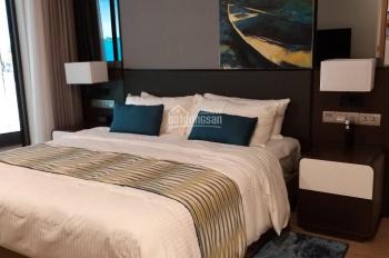 Bán gấp căn hộ studio B1102 view thẳng biển Citadines Hạ Long giá 1.230 tỷ. LH: 0989486155