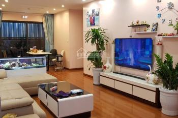 Chính chủ bán căn góc 3PN full nội thất mới đẹp cạnh công viên Yên Sở