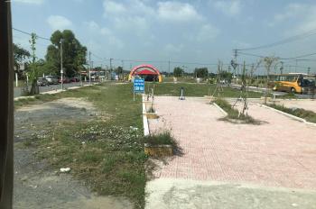 Bán đất xã Hoà Khánh Nam, ngay Cầu Láng Ven, Diện tích:100m2 giá 8tr/m2. Liên hệ: 0335206701