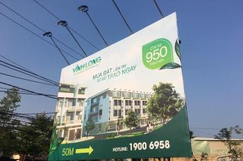 Thành Phố Vĩnh Long đất nền sổ đỏ trao tay do Hưng Thịnh Corp làm CĐT liên hệ PKD: 0907727737