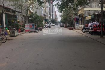 Cần bán gấp 2 lô đất đấu giá Vạn Phúc ngay chợ cây Vạn Phúc, Hà Đông 82,5m2 giá rẻ - 0917.68.6262