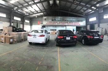 Công ty cần chuyển đổi đầu tư nên bán nhà xưởng 1460m2 trong KCN Hà Nội, đài tư