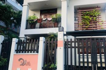 Biệt thự Quận 2, giá rẻ phường Bình An 7x20m, giá 25 triệu/th