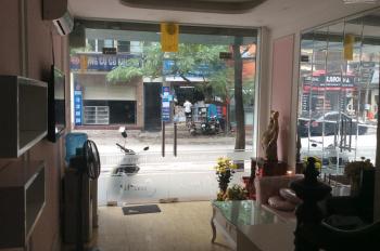 Bán nhà mặt phố Quận Hai Bà Trưng, Hà Nội