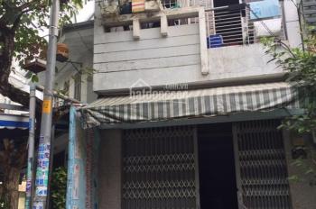 Nhà mặt tiền Nguyễn Bá Tòng cạnh Lũy Bán Bích, DT 4.2x15.3m 1 lầu giá 7.8 tỷ, P Tân Thành