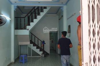 Bán nhà hẻm xe hơi Lê Đình Thám, 3.5x15.6m vuông vức, 1 lầu 3PN, đang cho thuê 8tr/th, giá 4.2tỷ TL