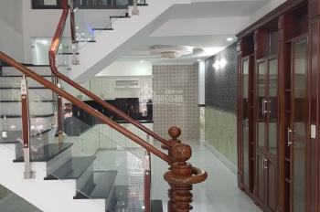 Bán nhà hẻm 5m trải nhựa 66// Huỳnh Văn Nghệ, 4x19m vuông vức, 4.5 tấm nhà đẹp ở liền giá 6,9 tỷ TL
