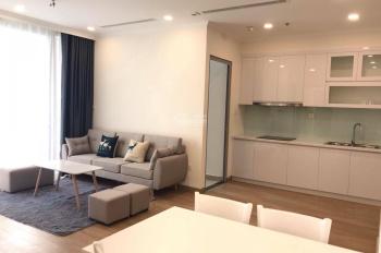 Cho thuê căn 2PN 80m2, full đồ tòa A3 căn 12B tầng trung đẹp Vinhomes Gardenia, chỉ 18tr/th