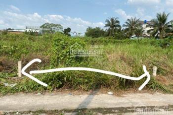 Cuối năm kẹt tiền cần bán rẻ lô đất đường Trần Văn Giàu, Bình Chánh 90m2 giá 20tr/m2
