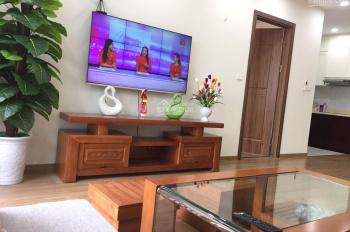 Cho thuê chung cư Hapulico, 100m2, 2N, full , view đẹp , giá rẻ 12 triệu. LH  09.7779.6666