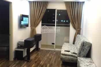 Chính chủ cần cho thuê căn hộ chung cư HQC Plaza giá 3,5 tr/tháng, ngay mt đường Nguyễn Văn Linh