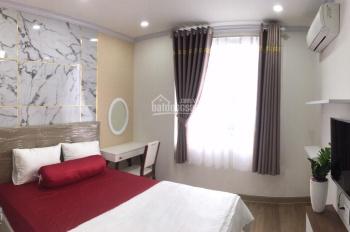 Bán căn hộ Grand Riverside Bến Vân Đồn, Q4, DT 110m2, 3PN, 2WC full nội thất, giá bán 5,8 tỷ
