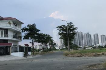 Bán đất Nguyễn Hoàng, P. An Phú, Q2, gần bệnh viện quốc tế. SHR, giá 30tr/m2, liên hệ 0706358368