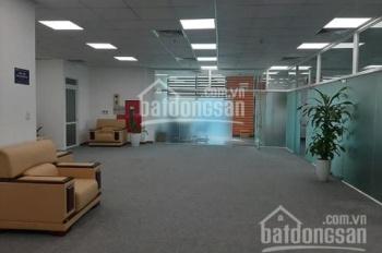 Cho thuê văn phòng giá rẻ nhất phố Mỹ Đình cực đẹp 170m2, giá chỉ 30 triệu LH: 0982370458