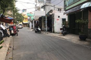 Bán nhà HXH đường Hoàng Xuân Nhị, P. Phú Trung, Q. Tân Phú DT: 4.3 x 15.2m nhà nở hậu giá 5.5 tỷ TL