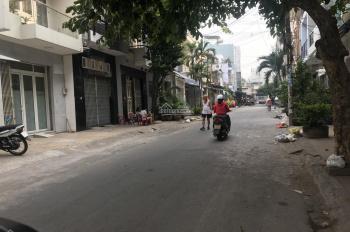 Bán nhà hẻm HXH đường Lê Ngã, Phú Trung, Tân Phú. DT: 3.4 x 16m, 4 tầng, nhà mới xây, giá 7.5 tỷ