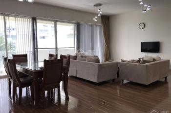 Thuê ngay Estella 3PN 171m2, tầng thấp, ban công rộng, full nội thất cao cấp. LH 0937131118