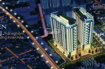 Bán suất ngoại giao Green Pearl, căn hộ 4 phòng ngủ 139.18m2, giá 4.5 tỷ, liên hệ 0979383714