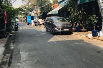 Bán nhà mặt tiền kinh doanh đường Nguyễn Bá Tòng, P. Tân Thành, 4x20, nhà 1 lầu, sân thượng. 10 tỷ