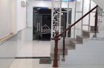 Bán nhà mặt tiền hẻm xe hơi 6m Dương Cát Lợi, thị trấn Nhà Bè. Giá 4.9 tỷ (4x19m)