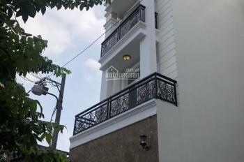 Chính chủ giảm mạnh 400tr cần bán gấp nhà 3 lầu đường Đinh Bộ Lĩnh, P. 26, Q. Bình Thạnh, vay 70%
