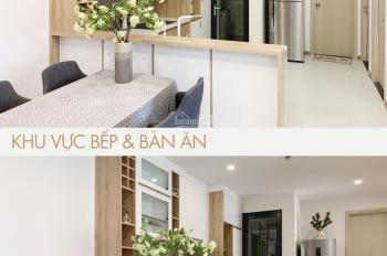 Bán căn hộ 3PN New City, full nội thất cao cấp chỉ 4 tỷ7 LH: 0937410236