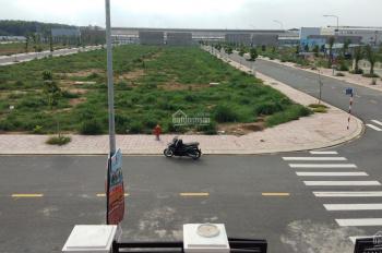 Bán đất sổ hồng chính chủ ,kế bên khu hành chính Bàu Bàng ,sát quốc lộ 13 chỉ 560 triệu 0964522289