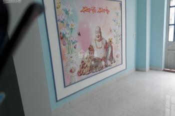 Bán nhà 1 trệt 1 lầu Đức Hòa Hạ, giá 612 triệu, sổ hồng riêng, TT 362tr, NH cho vay 250tr ở ngay