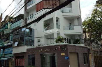 Cho thuê nhà nguyên căn HXH Sư Vạn Hạnh, Quận 10, gần Vạn Hạnh Mall, 35 triệu/th