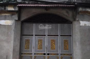 Bán nhà cấp 4 mặt phố Ngọc Thụy, Quận Long Biên, 60m2, mặt tiền 6m, giá 2,6 tỷ