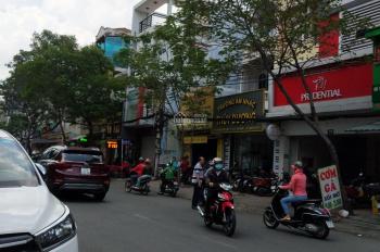 Bán gấp nhà mặt tiền đường Phạm Văn Hai. Ngay góc Lê Văn Sỹ, chỉ 25 tỷ