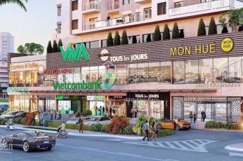Bán nhà phố thương mại mặt tiền Nguyễn Lương Bằng LK Phú Mỹ Hưng Q.7, giá 4,5 tỷ/56m2. 0973.545.319