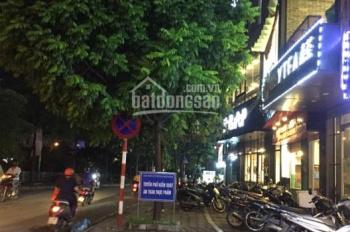 Cho thuê nhà 3 Tầng mặt phố Thượng Đình, Thanh Xuân