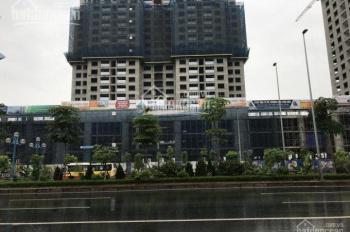 Bán nhà đất phố Ngô Gia Tự, 196m2 MT 6m vỉa hè 5m, đường 40m phố sầm uất kinh doanh tốt, giá 16 tỷ