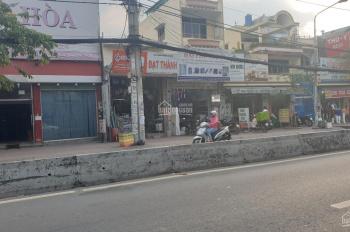 Bán nhà MT Phan Văn Hớn, P Tân Thới Nhất, Q 12